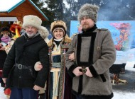 Алтайская зимовка