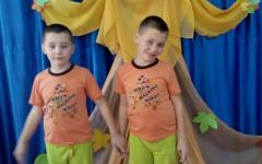 Семён и Роман Овчинниковы