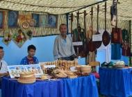 Конкурс народных художественных промыслов «Устар калазы»