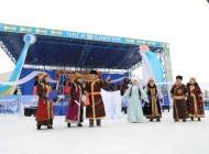 Празднование Чага Байрам прошло в Горно-Алтайске