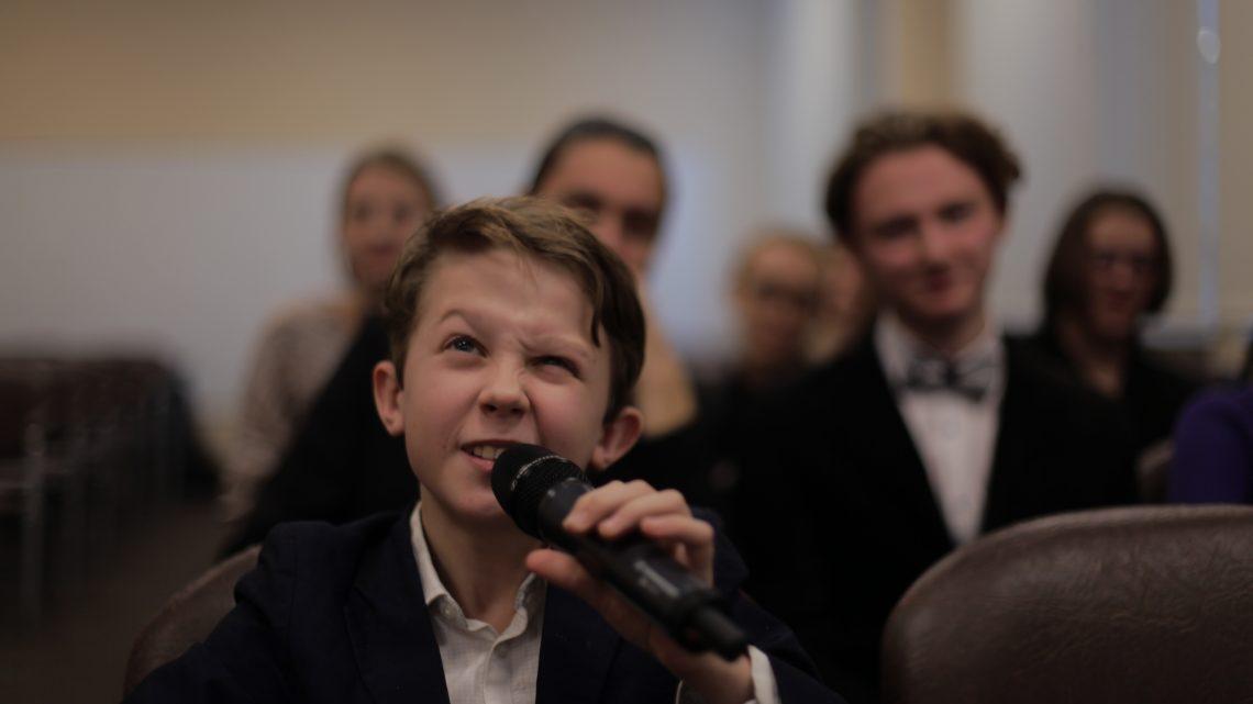 Участники конкурса «Живая классика» из Республики Алтай могут принять участие в международном телемосте