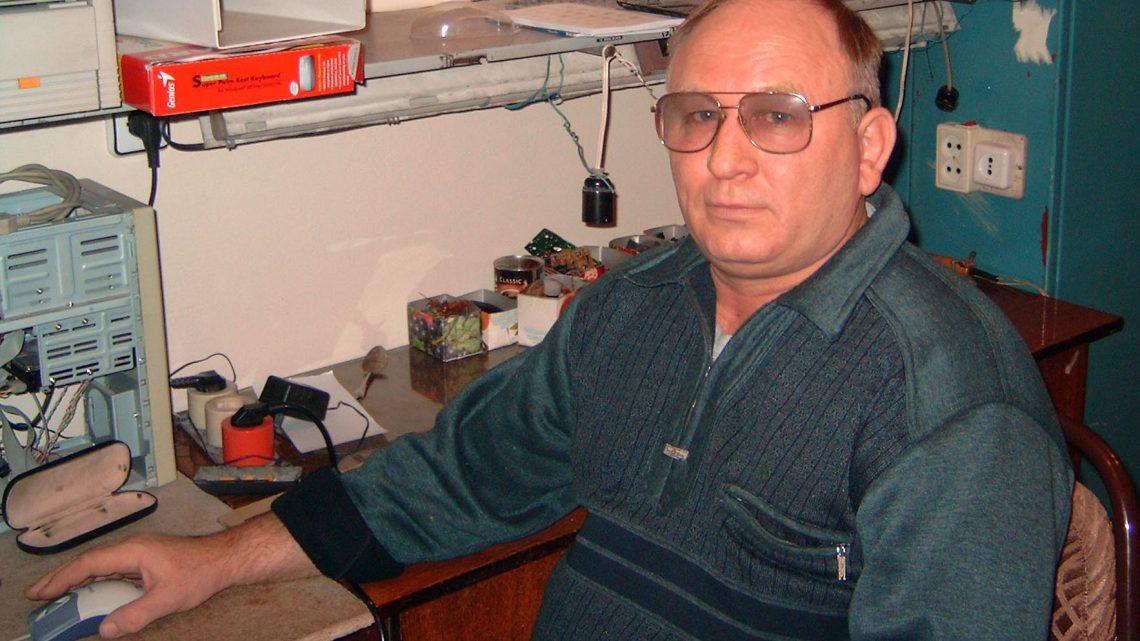 Виктор Князев: «Коллектив – великая сила!»