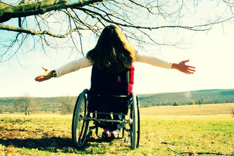 В Республике Алтай стартовала декада инвалидов