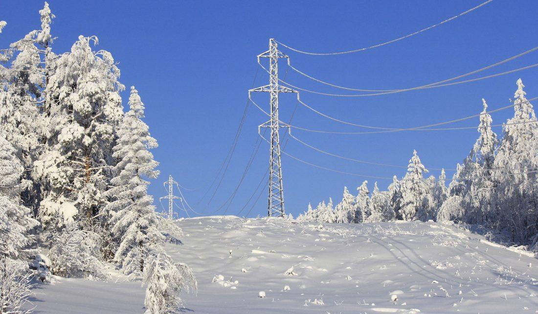 Электроснабжение в Усть-Коксинском районе полностью восстановлено