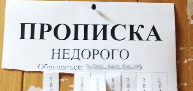 Жительница Горно-Алтайска подозревается в фиктивной регистрации иностранной гражданки