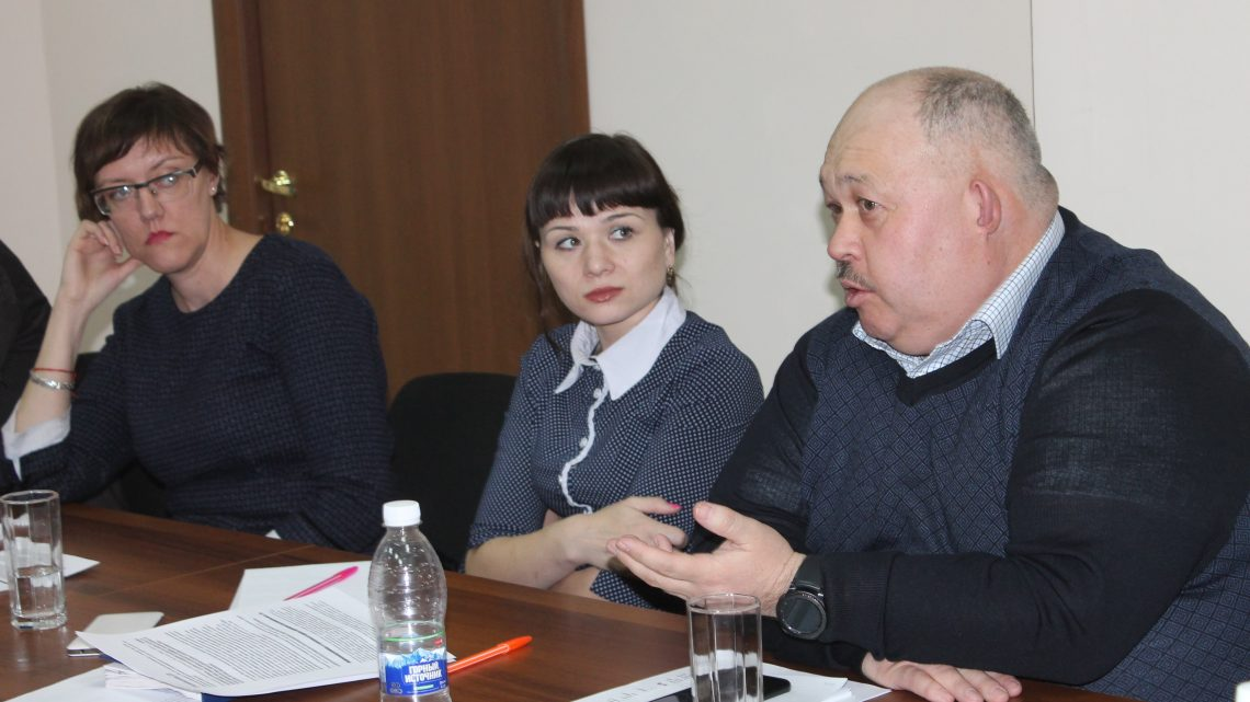 ОНФ в Горном Алтае поддержал идею о создании общественного регионального телеканала