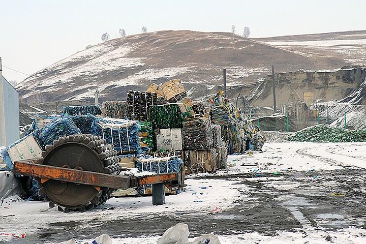 Прокуратурой Майминского района выявлены грубые нарушения при эксплуатации полигона твердых бытовых отходов