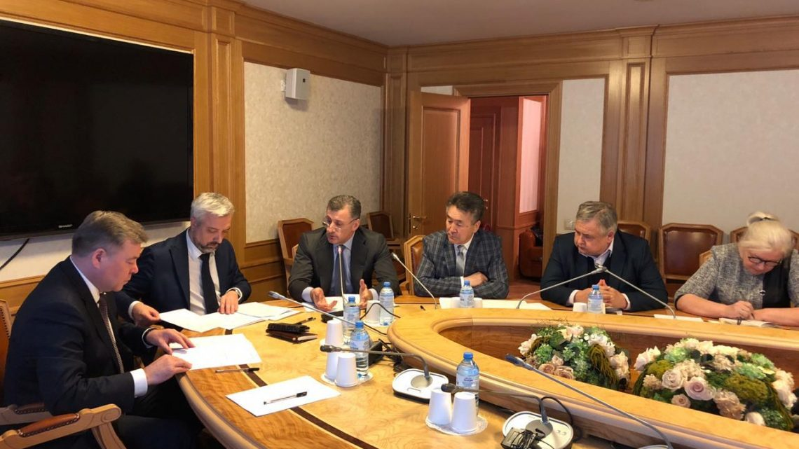 Россия и Люксембург укрепляют сотрудничество