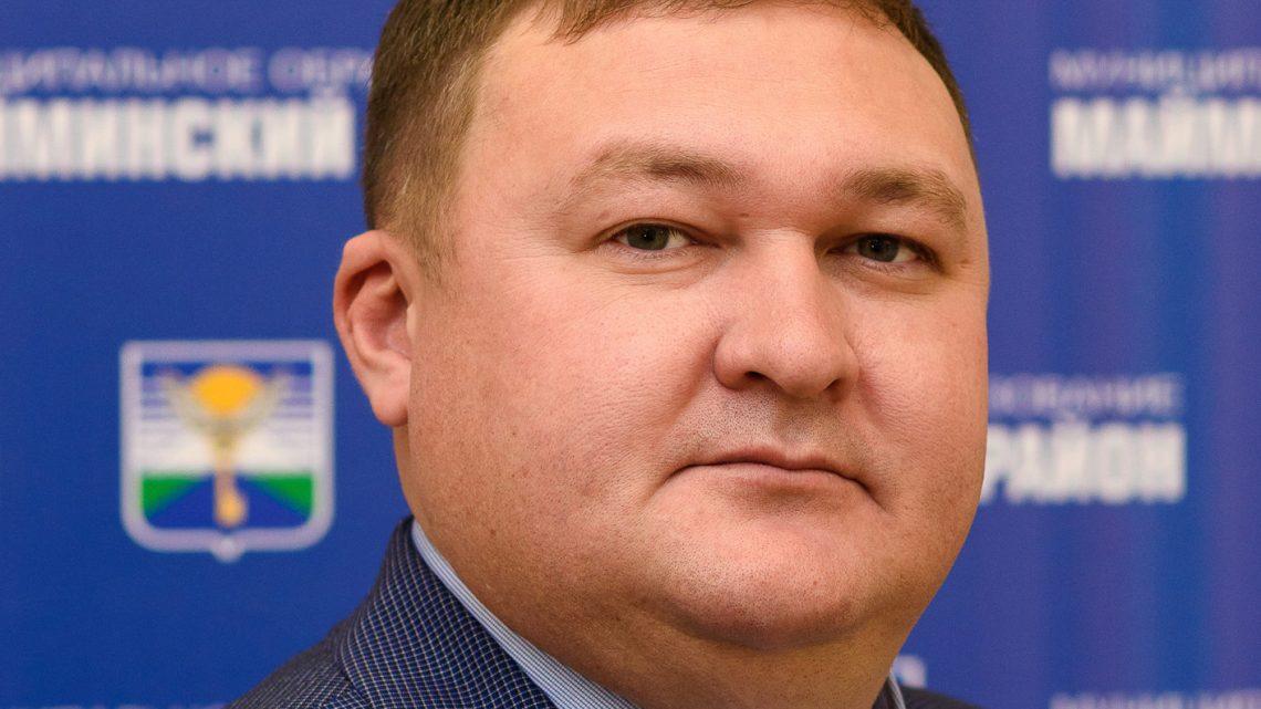 Ильнур УДАРЦЕВ: «Работаем единой командой»