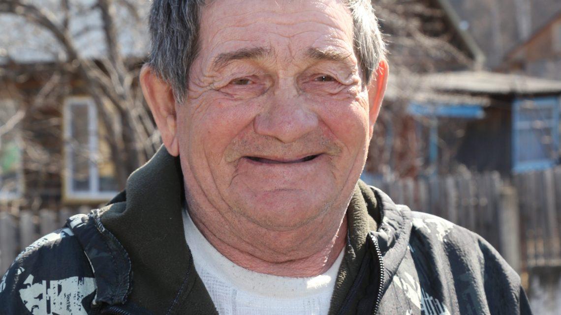 Заботы сельского старосты