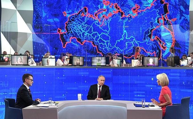 Администратор MDK пожаловался Путину на закон о недопустимости оскорбления госсимволов