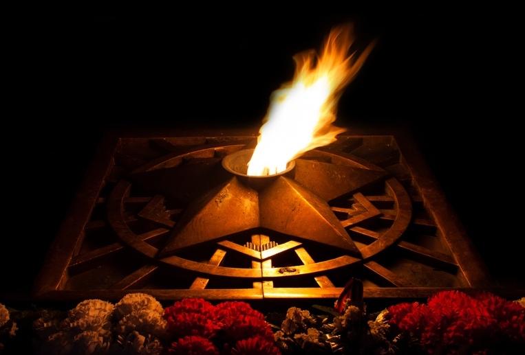 Акция «Свеча памяти» состоится в Горно-Алтайске