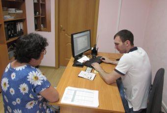 Более 1500 льготников Горно-Алтайска зарегистрировали карты МИР Сбербанка в качестве проездного билета