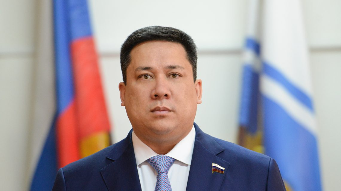 С Днем Республики Алтай