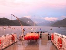 27 июня на Телецком озере пройдет водный праздник