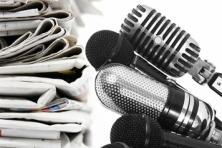 Журналистов Республики Алтай приглашают принять участие в конкурсе для СМИ