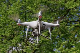 Транспортная прокуратура наказал владельца беспилотника за несанкционированный полет