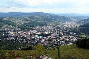 «В поисках городских сокровищ» Горно-Алтайская администрация проводит квест ко Дню города