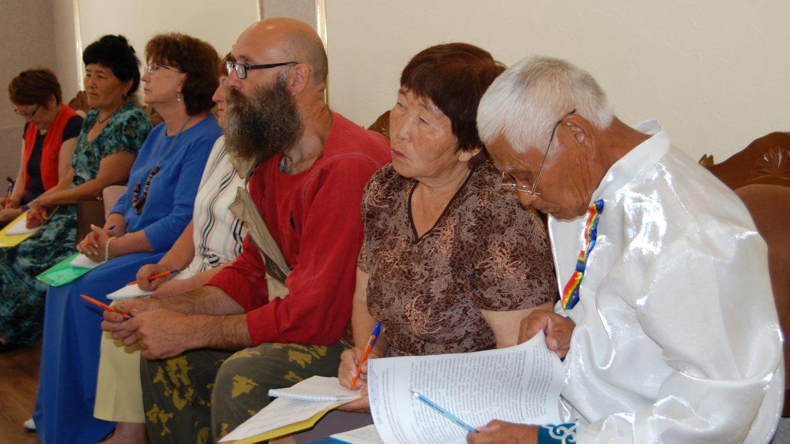 29 июля в Доме дружбы народов состоялся «круглый стол» по общественному наблюдению «Выборы и общество»