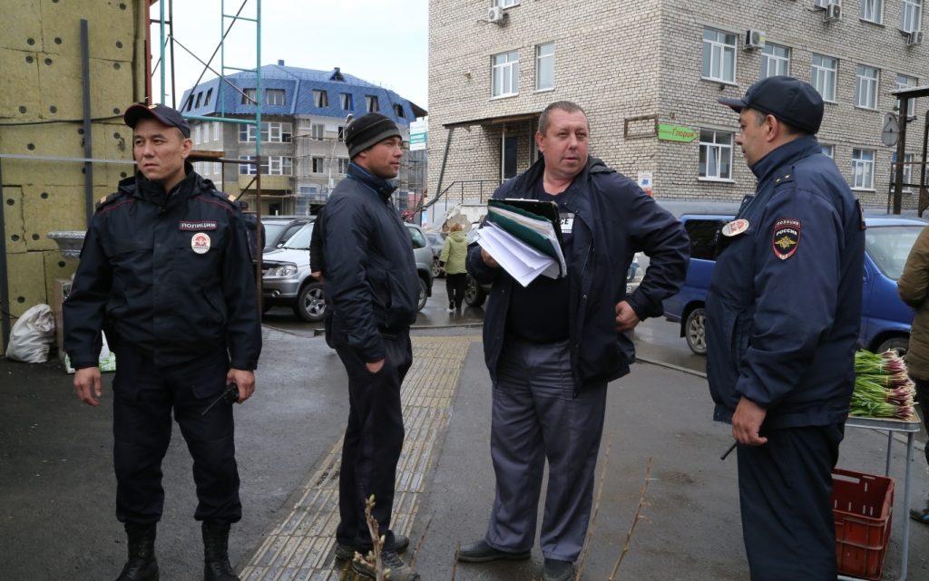 В МВД по Республике Алтай подвели итоги второго этапа профилактического мероприятия «Нелегал-2019»