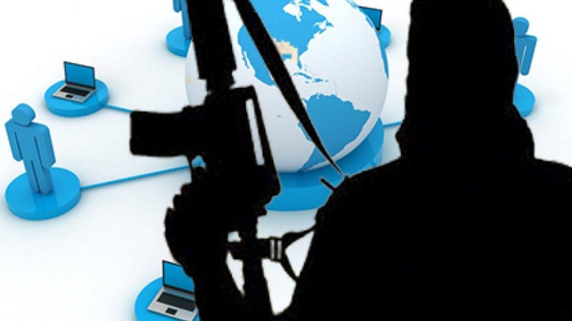 Современный терроризм