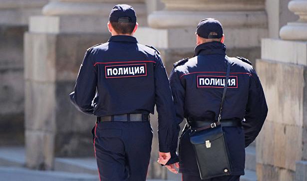 Сотрудники полиции обеспечили порядок и безопасность в единый день голосования