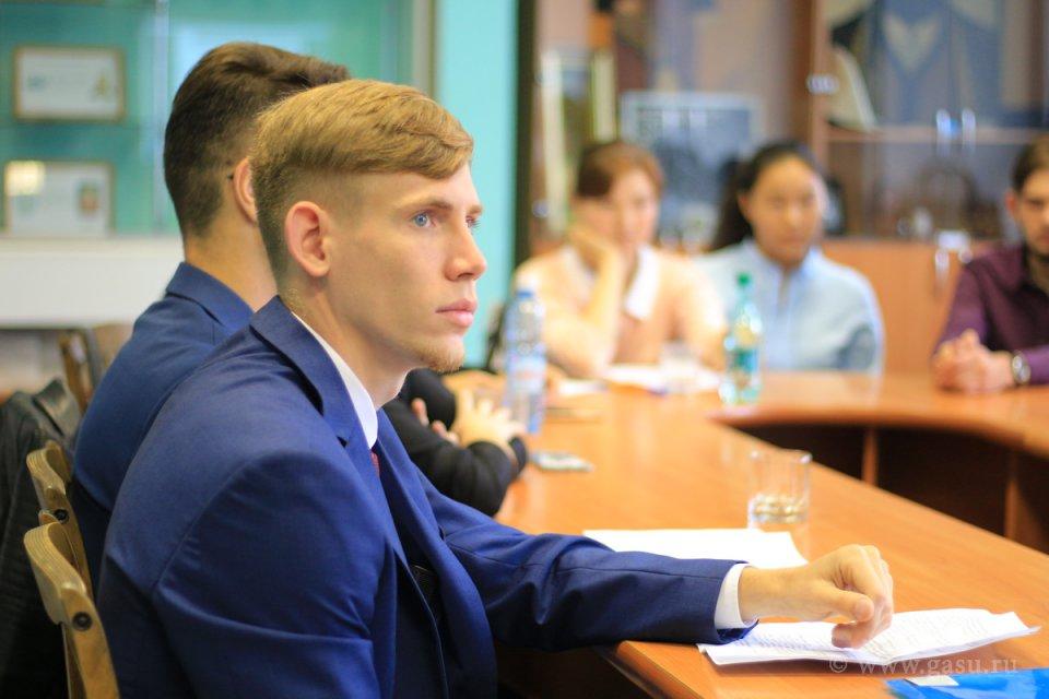 В Горно-Алтайском государственном университете прошел финал программы «Умник-2019»
