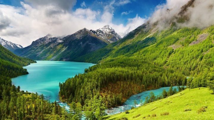 Туристы удвоили спрос на интернет: «горячие точки» Горного Алтая по итогам турсезона
