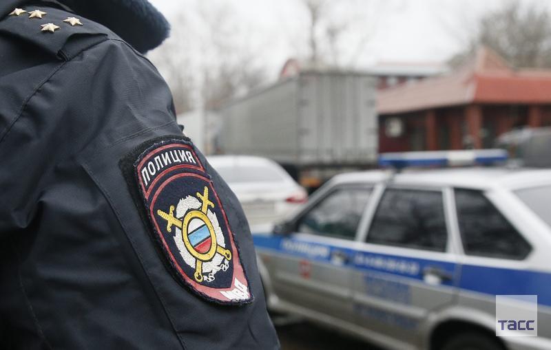 Похитителя курток задержали в Горно-Алтайске