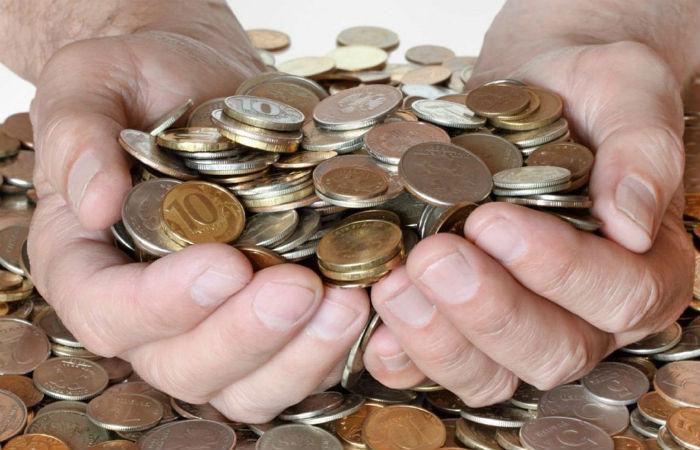 Монеты к приему готовы?