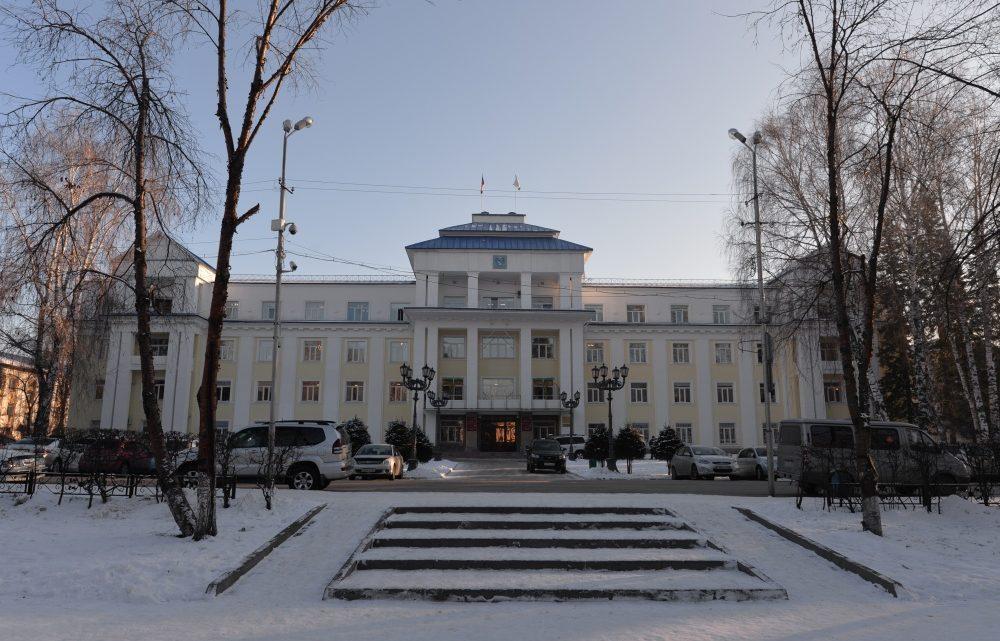 Олег Хорохордин подписал указы о кадровых назначениях