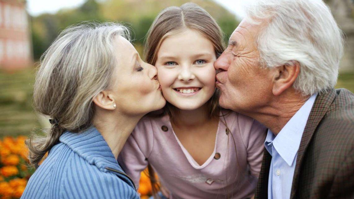 Дефицит внуков. Почему не стоит его бояться