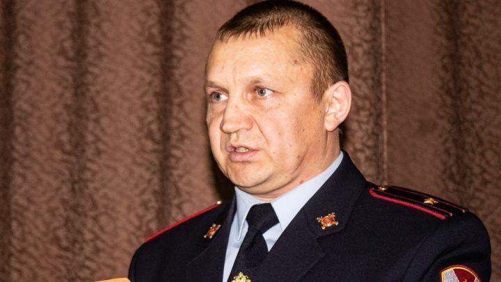 Вопросы частной охранной деятельности обсудили в Горно-Алтайске