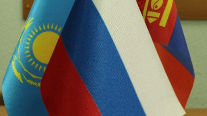 Пограничники России, Казахстана и Монголии определили планы на 2020 год