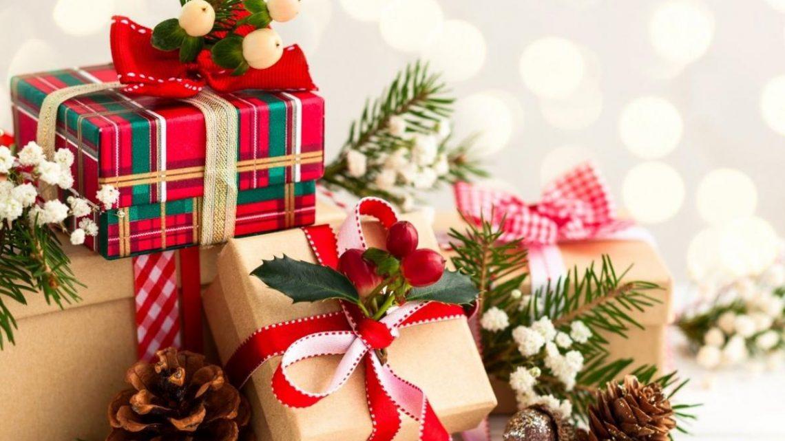 Порадовать близких. Новогодние «подарочные» идеи