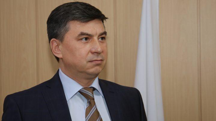 Министерство цифрового развития Республики Алтай возглавил Николай Степанов