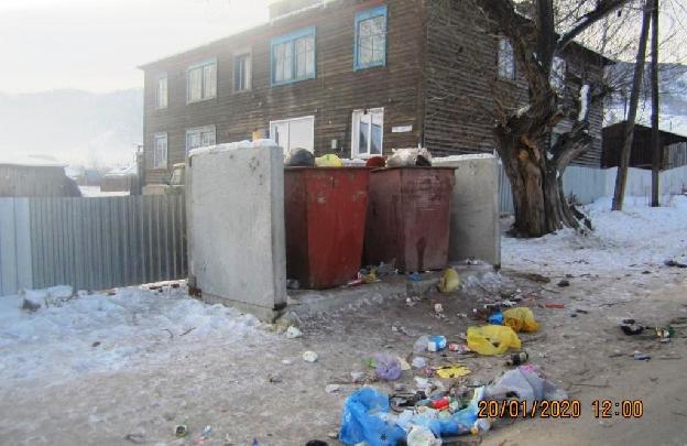 «Экобезопасность» подвергла людей опасности в Республике Алтай