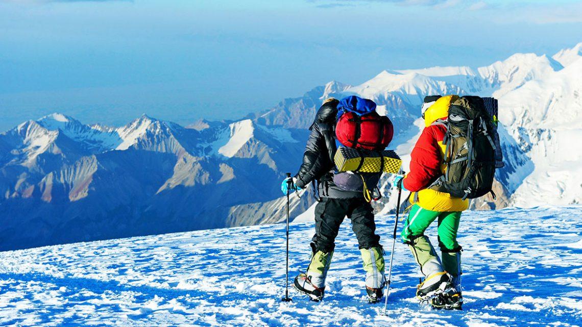 В Горно-Алтайске пройдет семинар для судей по альпинизму