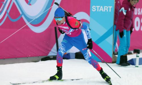 Денис Иродов – серебряный призер Юношеских зимних Олимпийских Игр в Лозанне