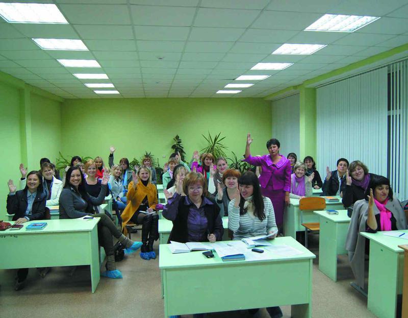 Усть-канская прокуратура взялась за родительские комитеты