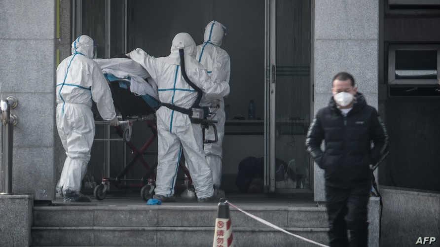 Жертвами малоизученного китайского вируса стал 291 человек