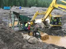 Золотодобывающее предприятие на Алтае задолжало более 12 миллионов рублей