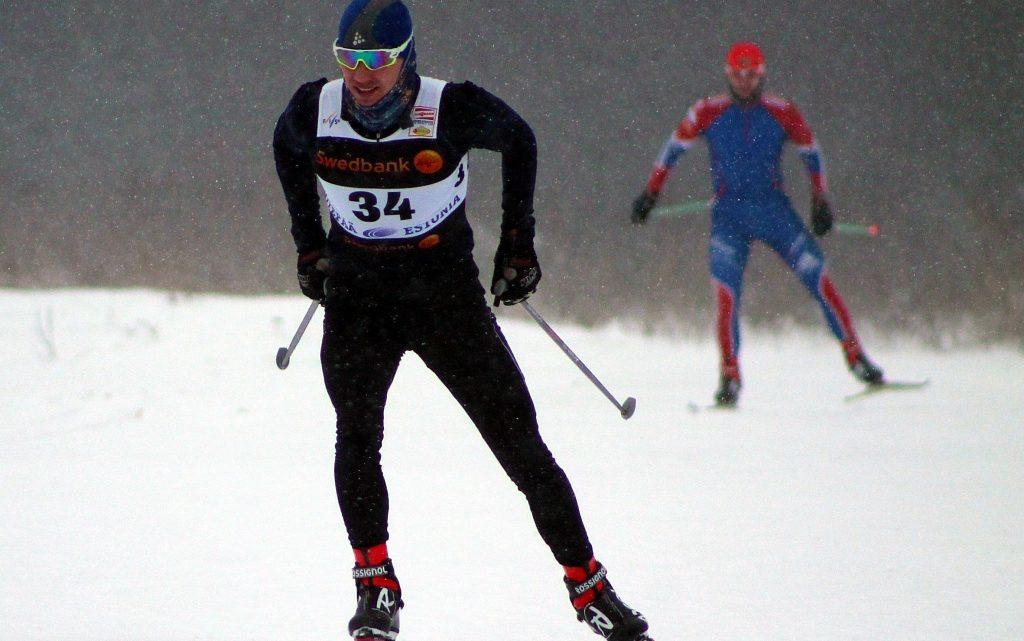 Лыжные состязания в рамках Спартакиады трудовых коллективов прошли в Горно-Алтайске