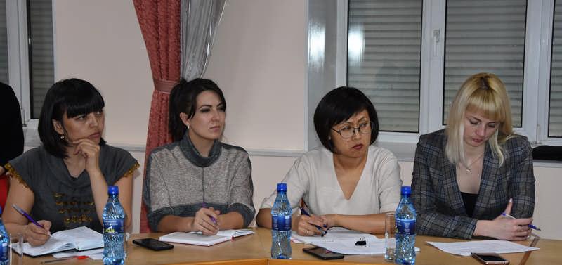 В республиканском Минсельхозе обсудили вопросы развития сельских территорий