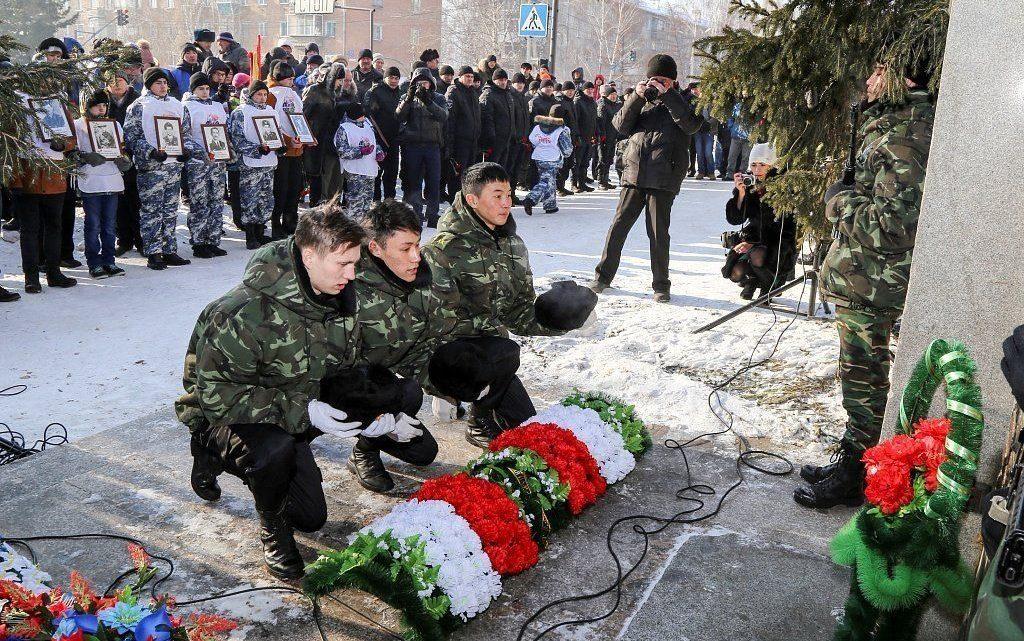 Памятное мероприятие в честь вывода советских войск из Афганистана пройдет в Горно-Алтайске