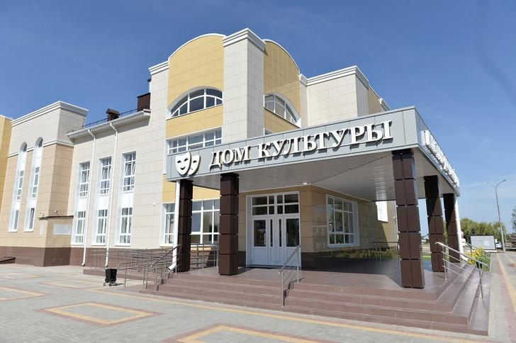 В Республике Алтай определили победителей регионального этапа конкурса «Дом культуры. Новый формат»