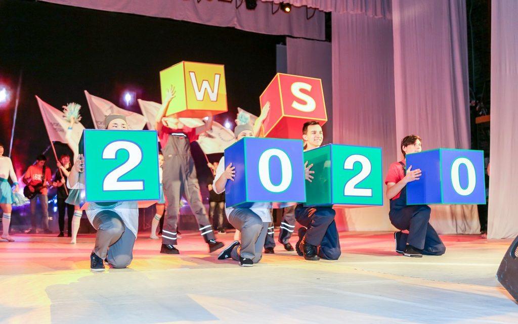 В Республике Алтай объявлены имена победителей IV регионального чемпионата «Молодые профессионалы (WorldSkills Russia )»