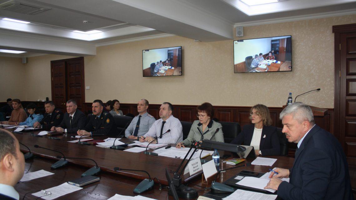 Республика Алтай готовится ко Всероссийской переписи населения 2020 года