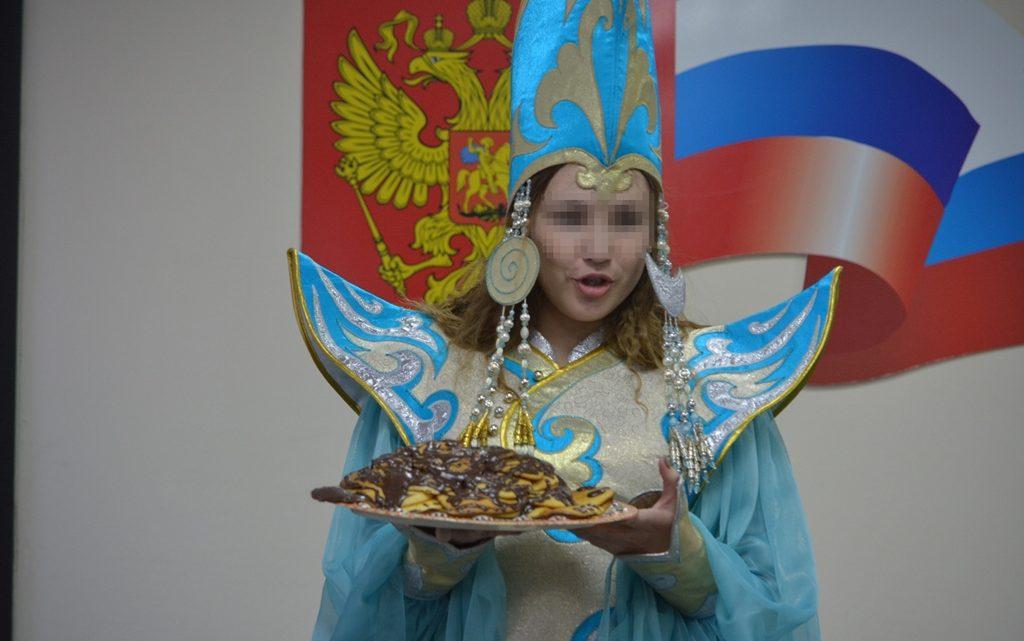 Осужденная из Республики Алтай примет участие во Всероссийском конкурсе «А ну-ка, девушки»