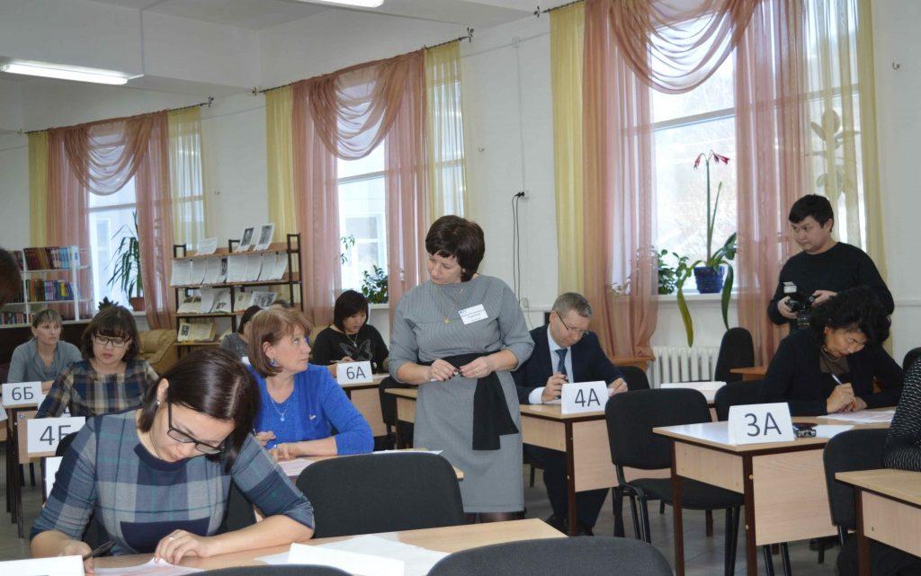 ЕГЭ на собственном опыте. В Республике Алтай итоговый экзамен по истории попробуют сдать родители